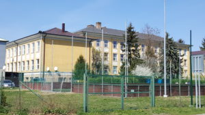 Moderny Samorin pre vsetkych Zakladna skola Mateja Bela skolstvo
