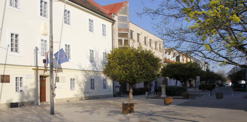 Moderny Samorin pre vsetkych - pre spravodlive a transparentne mesto