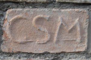 Moderny Samorin pre vsetkych tehla Civitas sanctae Mariae