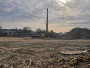 Moderny Samorin pre vsetkych dostavba R7 nevykupene pozemky prace dialnica D4R7