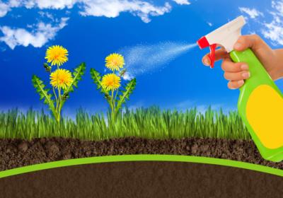 Moderny Samorin pre vsetkych herbicid glyfosat