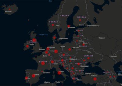 Postavenie Slovenska v Európe počas koronakrízy