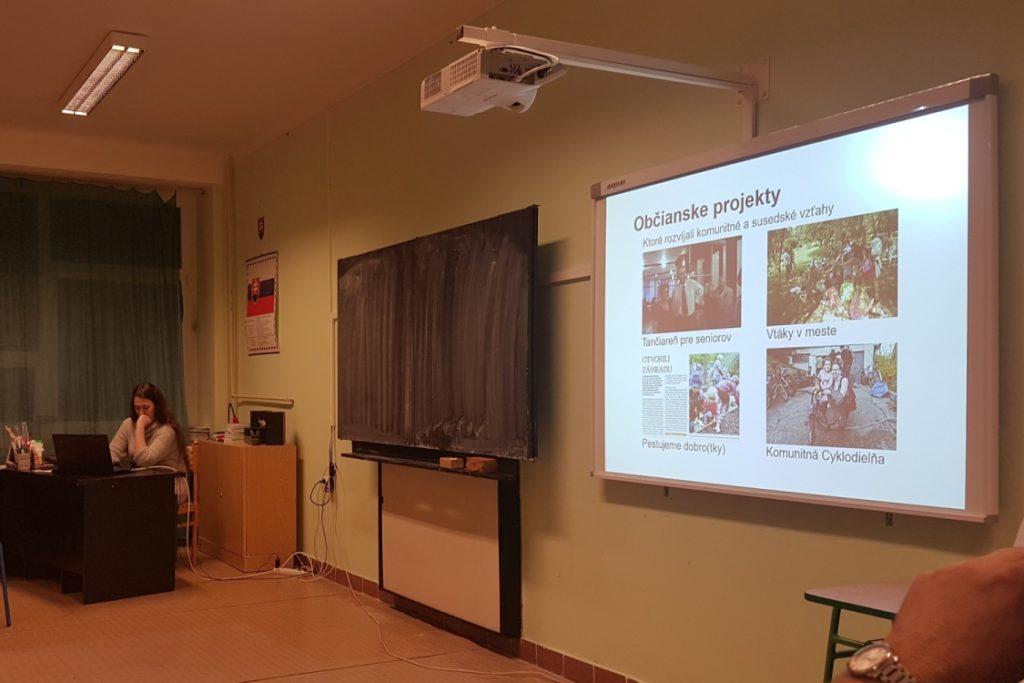 Moderny Samorin pre vsetkych participativny rozpocet projekty harmonogram komunita