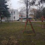 Moderny Samorin pre vsetkych skolka Gazdovsky rad