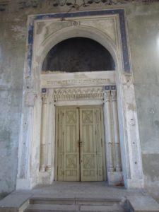 Moderny Samorin pre vsetkych synagoga svatostanok Zidia