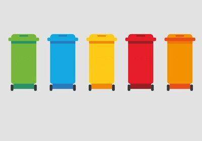 Moderny Samorin pre vsetkych zberne nadoby smetiaky separovanie odpad